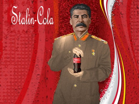 Stalin-cola project